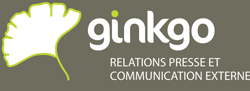 Ginkgo - Relations presse et communication externe
